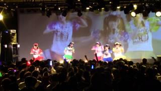 必殺!超神宿旋風 神宿(かみやど) 原宿発!の五人組アイドルユニット。...