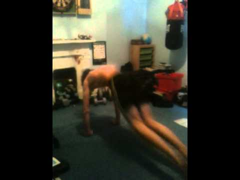 GCSE PE - Circuit Training Part 1