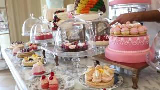 Brasserie Quartier's Friday Brunch - St.Regis Hotel Al Habtoor City, Dubai