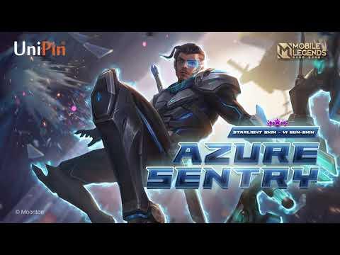 """Yi Sun-shin """"Azure Sentry"""" Starlight Skin kini sudah hadir!"""