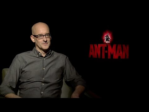 Peyton Reed on Marvel's 'AntMan'