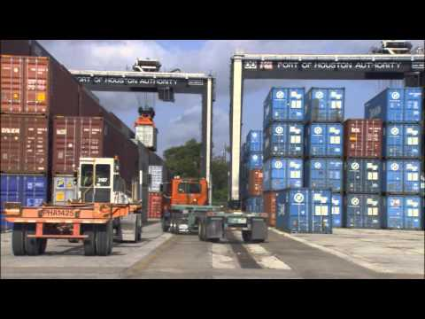 Port Houston: Trucking Safety Video (English)