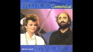 Demis Roussos & Nancy Boyd Summerwine