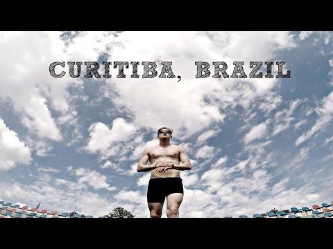149 DAYS - CURITIBA, BRAZIL