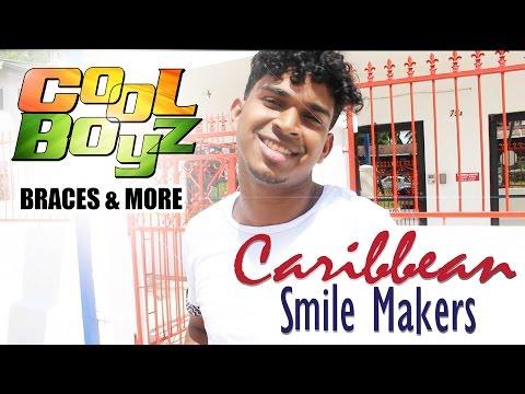 Braces & More (Caribbean Smile Makers Commercial) - CoolBoyzTV