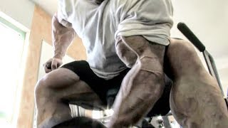 The Best Biceps In Bodybuilding - Arm Day Workout