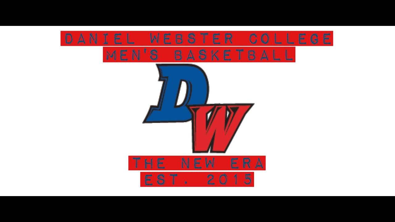 daniel webster college men s basketball 2015 first semester teaser daniel webster college men s basketball 2015 first semester teaser