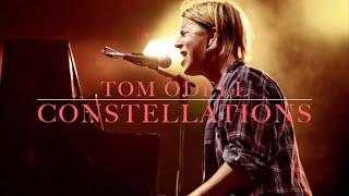 Tom Odell - Constellations (lyrics)
