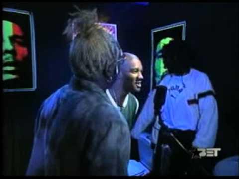 buju banton, elephant man & big tigger rap city video)