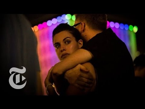 'We Had to Get Out of There' | Orlando Nightclub Shooting | The New York Times from YouTube · Duration:  4 minutes 2 seconds