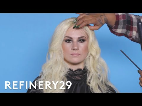 We Recreated 3 Britney Spears Looks That Only A True Fan Would Know  Beauty Evolution  Refinery29