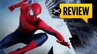 Epic Movie Review: The Amazing Spider-Man 2 (2014) - Andrew Garfield Movie HD