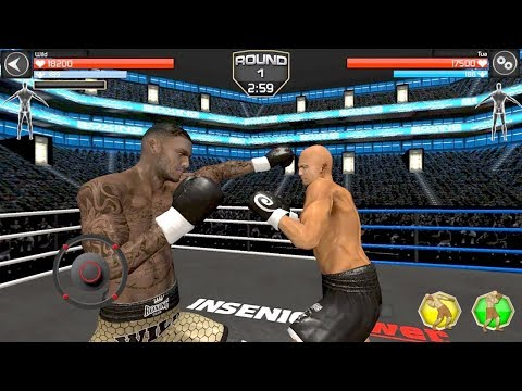 Boxing Fighting Clash (by Imperium Multimedia Games) Android Gameplay [HD]