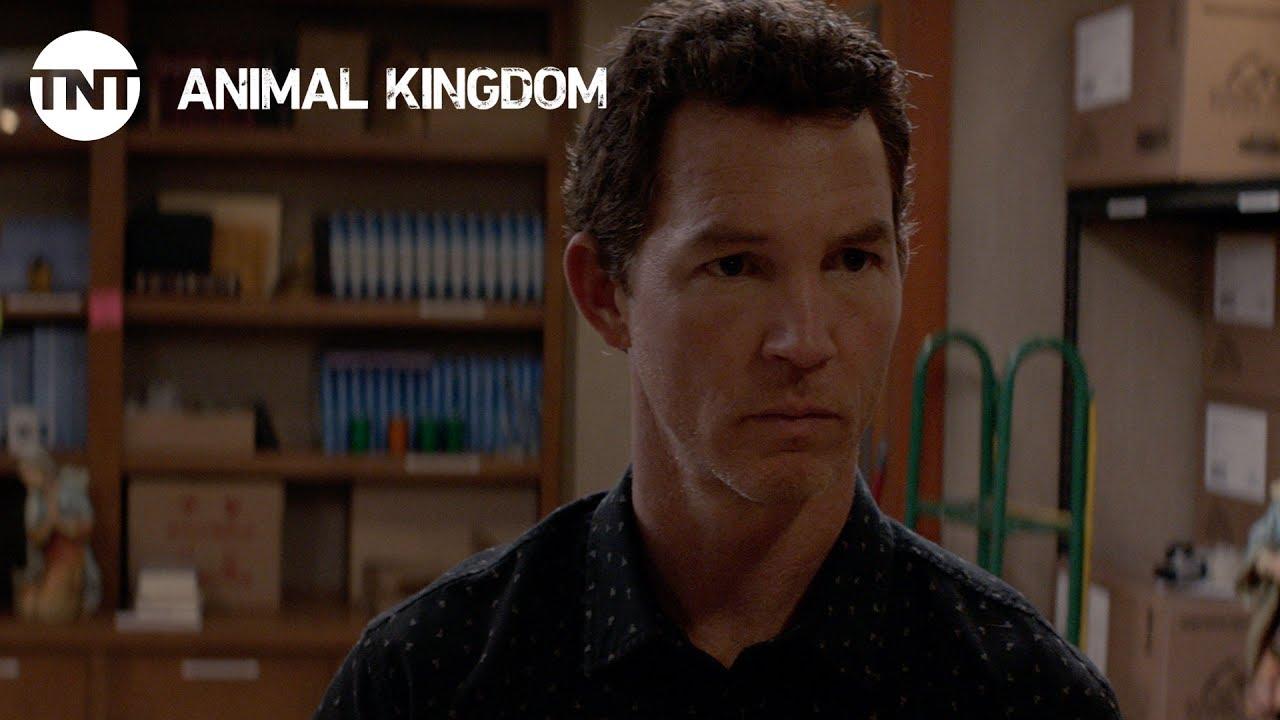 Download Animal Kingdom: Dismantle - Season 2, Ep. 8 [INSIDE THE EPISODE]   TNT