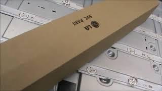Quase fui enganado na compra de Led para a TV LG 49LB5500.