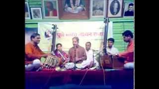 Pandit Madhukar Joshi - Raga Kedar