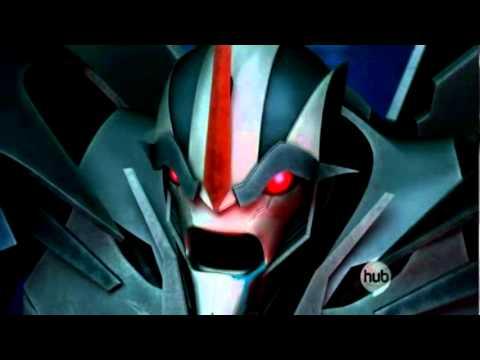 Transformers Prime - Boom De Yada - YouTube