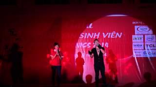 Lời nguyền - Akira Phan ft. Linh Chi (Sv Viettronics)