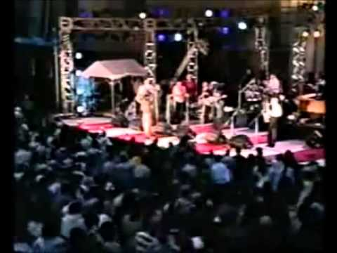 PRINCE BUSTER LIVE in Tokyo with THE SKA FLAMES   AL CAPONE