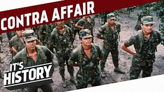 Proxy War in Nicaragua - US-Arms Deals with Iran I THE COLD WAR