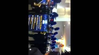 Legend Titan Marching Band