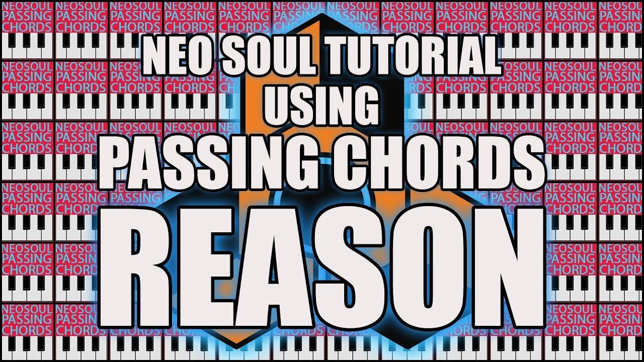 Neo Soul Tutorial Using Maj9 And Min9 Chords As Passing Chords