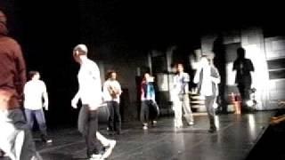 Theatre Tram Next Generation vol.1 toi presents 4th 四色の色鉛筆が...