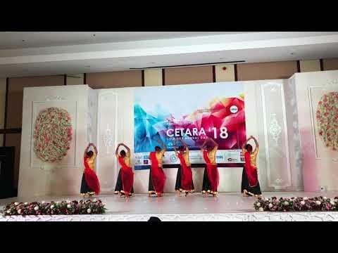Ceta Abu Dhabi ladies dance Citara 2018 Ajman