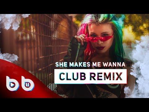 Burak Balkan - She Makes Me Wanna ( CLUB SONG 2018 )
