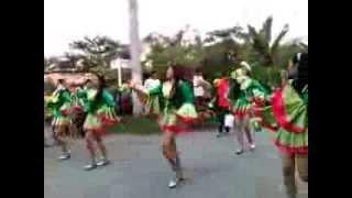 Tagoloan Misamis Oriental Town Fiesta 2014