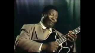 B B King -When It All Comes Down