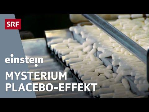 Das Geheimnis des Placebo-Effektes - Einstein vom 27.10.2016