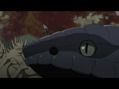 Kenapa Aoda Sangat Setia dengan Sasuke? Hal yang Tak Biasa di Ryuchi!