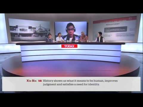 VoicesTODAY asks: Singapore at 50 - does our past matter?