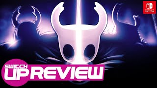 Hollow Knight Nintendo Switch Review - I did NOT EXPECT this...