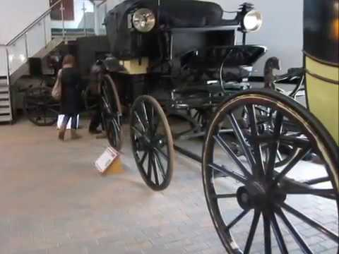 NATIONAL CARRIAGE MUSEUM