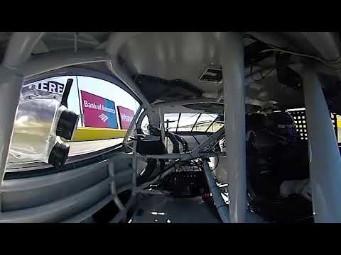 VR VIDEO 360 Charlotte Motor Speedway Road Course