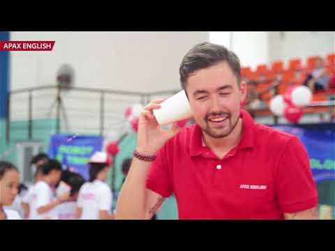 Apax Galaxy HCM-2017 - Foto & video: Lê Rồng Artist