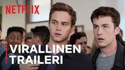 13 Reasons Why: Viimeinen kausi | Virallinen traileri | Netflix