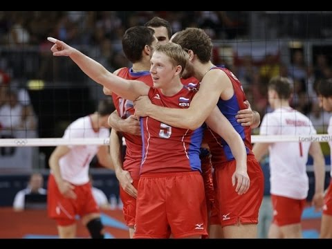 TOP 25 Volleyball Best Actions