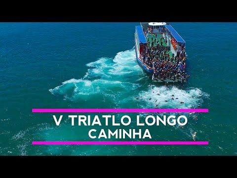 V TRIATLO LONGO DE CAMINHA // 4K