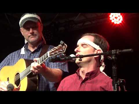 Bradley Walker with Lonesome River Band / Drink Up And Go Home
