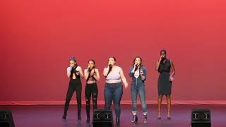 Vice A Cappella- Aca Open 2019