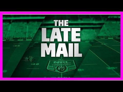 Breaking News | NRL Late Mail, Casualty Ward: Injuries and team news on all clubs