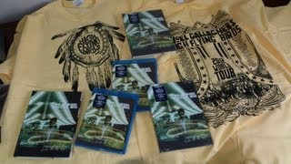 Unboxing Noel Gallagher's International Magic Live At O2 2012