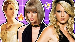 Taylor Swift Songs that are Underrated