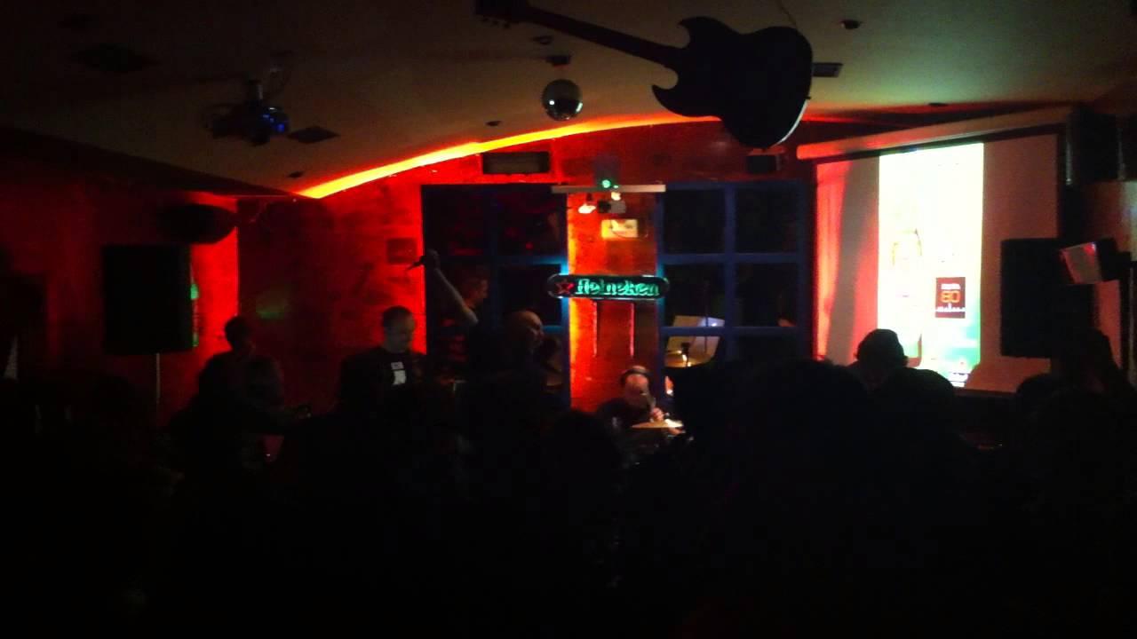 ruta80 fiesta heineken pub magazin marmolejo jaén 2013 youtube
