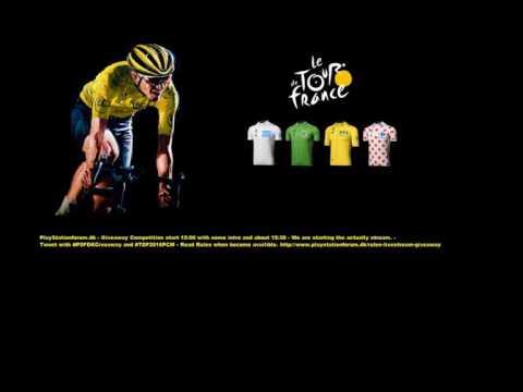 Tour De France 2015 - PS4 - Can Sagan Retain Yellow