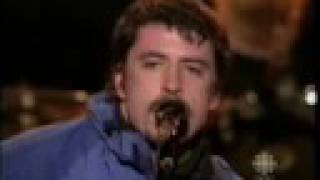 Foo Fighters - 2002 Olympics - Overdrive