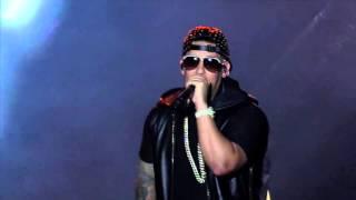 Daddy Yankee - Gasolina (En Vivo / Live)